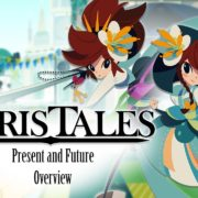『Cris Tales』のExtended Gameplay Overview Trailerが公開!
