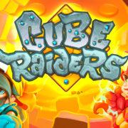 Switch版『Cube Raiders』が海外向けとして2020年12月28日に配信決定!