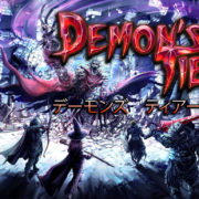 Switch用ソフト『Demon's Tier+』が2020年12月24日に配信決定!