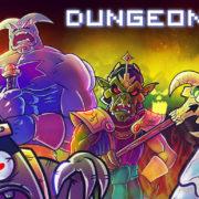 Switch用ソフト『Dungeonoid』が2020年12月17日から配信開始!