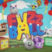 Switch用ソフト『FuzzBall』が2020年12月17日から配信開始!
