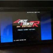 『GRAZE COUNTER GM Edition』がSwitch&PC向けとして2021年春ごろに発売決定!