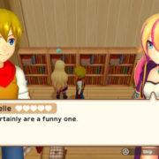 PS4&Switch用ソフト『Harvest Moon: One World』の新スクリーンショットが公開!
