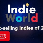 「Indie World: Best-Selling Indie Games of 2020 on Nintendo Switch」がNintendo of Americaから公開!