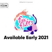 『Fisti-Fluffs』のSwitch版は日本でも2021年に配信へ!
