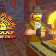 PS4&Xbox One&Switch用ソフト『KAUIL'S TREASURE』が海外向けとして2020年12月24日に配信決定!