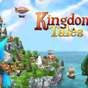 Switch用ソフト『Kingdom Tales』が2020年12月24日に配信決定!