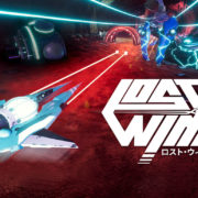 Switch版『Lost Wing』が2020年12月17日に国内配信決定!