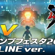 『メガトン級ムサシ』のPV「ジャンプフェスタ2021 ONLINE ver. 」&プレイ動画「バトルpart」「カスタマイズpart」等が公開!