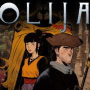 Switch版『Olija』の国内配信日が2021年1月28日に決定!