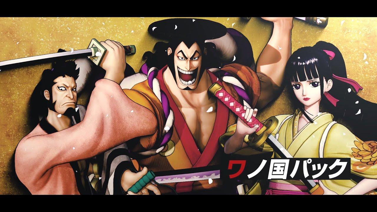 4 海賊 手 無双 砲撃