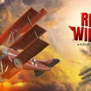 Switch版『Red Wings: Aces of the Sky』が2020年12月17日に国内配信決定!