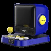 【更新】10種類のカプコンクラシックタイトルを収録したゲーム機『RETRO STATION』の予約受付が開始!