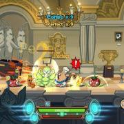 Switch版『Rhythm Fighter』が2021年1月14日に配信決定!
