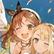 KADOKAWAより『ライザのアトリエ2 ~失われた伝承と秘密の妖精~ 公式ビジュアルコレクション』が2021年3月12日に発売決定!