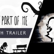 PS4&Xbox One&Switch&PC用ソフト『Shady Part of Me』が海外向けとして2020年12月10日より発売開始!