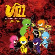 「サガ」シリーズの楽曲をJAZZアレンジしたアルバム『SQUARE ENIX JAZZ -SaGa-』が2021年3月17日に発売決定!