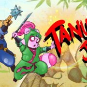 Switch用ソフト『Tanuki Justice』が海外向けとして2020年12月10日に配信決定!