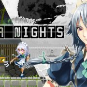 Switch版『Touhou Luna Nights』の発売日が2020年12月17日に決定!