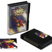 NEOGEO本体で使用できるゲームカセット『アンドロデュノス – ANDRO DUNOS -』の再販版の発売が決定!