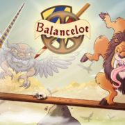 PS4&Xbox One&Switch版『Balancelot』が海外向けとして2021年1月に配信決定!
