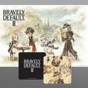 海外小売店Best Buyが『ブレイブリーデフォルトII』の早期購入特典を発表!