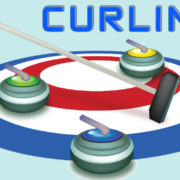 Switch用ソフト『Curling』が海外向けとして配信決定!