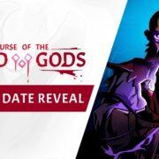 PS4&Xbox One&Switch&PC用ソフト『Curse of the Dead Gods』が海外向けとして2021年2月23日に発売決定!