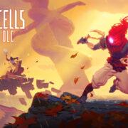 『Dead Cells』の大型追加コンテンツ「Fatal Falls」が2021年1月27日から配信開始!