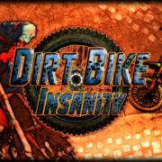 Switch版『Dirt Bike Insanity』が海外向けとして2021年1月22日に配信決定!
