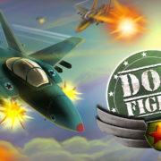 Switch版『Dogfight』が海外向けとして配信決定!