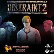 PS4&Switch版『ドットホラーストーリー 2』が2021年1月28日に配信決定!