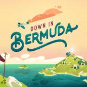 Switch版『Down in Bermuda』が国内向けとして2021年1月14日に配信決定!