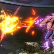 『ドラゴンボール ゼノバース2』のDLCキャラクター「トッポ (破壊神モード)」のスクリーンショットが公開!