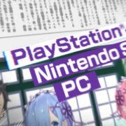 PS4&Switch&PC用ソフト『Re: ゼロから始める異世界生活 偽りの王選候補』のTVCM「深夜の立ち読み篇」が公開!