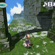 Switch版『フォワード・トゥ・ザ・スカイ』の英語音声と日本語音声の比較映像が公開!