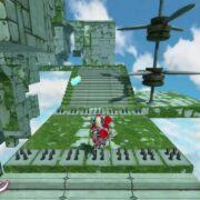 Switch版『フォワード・トゥ・ザ・スカイ』の「モンスターウェーブとタワーラン」と「ストーリーモード」の紹介映像が公開!