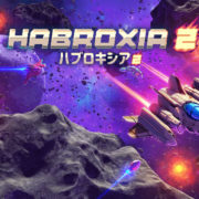 Switch版『Habroxia 2』が国内向けとして2021年2月4日に配信決定!