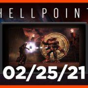 Switch版『Hellpoint』の海外発売日が2021年2月25日に決定!