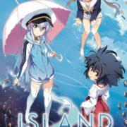 Switch版『ISLAND』のボックスアートが公開!