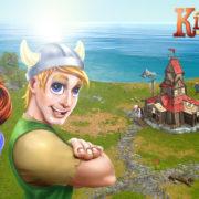 Switch用ソフト『Kingdom Tales 2』が2021年1月7日から配信開始!