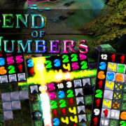 Switch用ソフト『Legend of Numbers 数字の伝説』が2021年1月21日に配信決定!