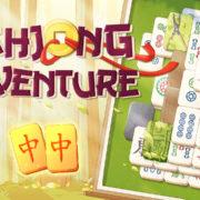 Switch版『Mahjong Adventure』が海外向けとして配信決定!