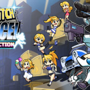 【動画更新】PS4&Switch版『Mighty Switch Force! Collection』が国内向けとして2021年1月21日から配信開始