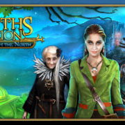 Switch版『Myths of Orion: Light from the North』が国内向けとして2021年1月14日から配信開始!