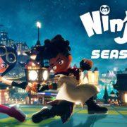 Switch用ソフト『Ninjala (ニンジャラ)』のシーズン4 トレーラーが公開!