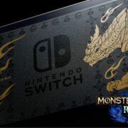 【2/26 23時 更新】「Nintendo Switch モンスターハンターライズ スペシャルエディション」の予約は2月27日より開始!ゲオなどでは抽選販売に