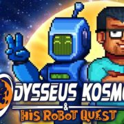 Switch版『Odysseus Kosmos and his Robot Quest』が海外向けとして2021年2月4日に配信決定!