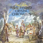 「ファイナルファンタジー・クリスタルクロニクル」より『Piano Collections FINAL FANTASY CRYSTAL CHRONICLES』が2021年4月7日に発売決定!