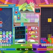 PS4&PS5&Xbox One&Xbox Series&Switch用ソフト『ぷよぷよテトリス2』で無料アップデート第1弾が2021年1月14日から配信開始!